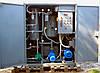 Установка осушки и фильтрации масла УФОМ-3