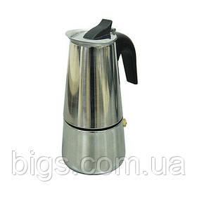 Кофеварка гейзерная Классика на 100мл( заварник )