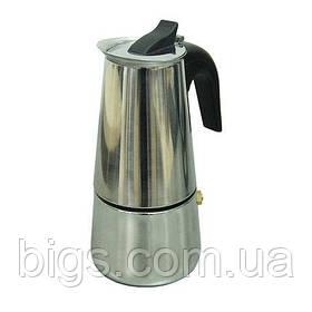 Кофеварка гейзерная Классика на 200мл( заварник )