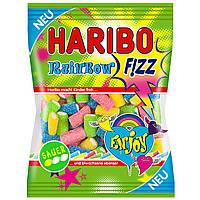 Желейные конфеты Haribo Rainbow   (радуга кислая ) Германия 175г
