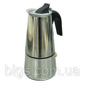 Кофеварка гейзерная Классика на 300мл( заварник )