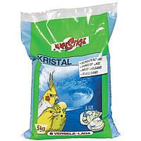 KRISTAL Versele-Laga (5 кг) Песок для Птиц