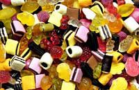 Жевательные конфеты недорого оптом