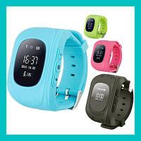 Умные часы Smart Watch Q50 с трекером!Опт