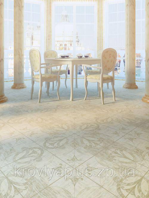 Golden Tile коллекция напольного кафеля- Венеция