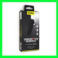 Bluetooth-гарнитура INKAX BL-02 Black (BL-02)!Опт