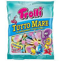 Желейные конфеты Haribo Tutto Mare  (осьминоги) Германия 200г