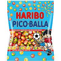 Желейные конфеты Haribo Pico-Balla  (футбольные мячики) Германия 200г