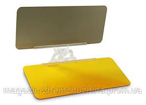 Солнцезащитный козырек HD Vision для авто (отдельная упаковка), фото 3