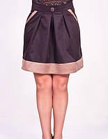 Очаровательна женская юбка недорого, фото 1