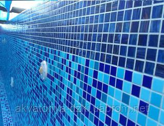 Склопластик замість бетону. Або як побудувати сучасний композитний басейн в будинку, на даху, в саду або у дворі.