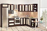 Кухня КХ-296 Комфортмебель
