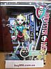 Кукла Monster High Ghouls Night Out Doll Lagoona Blue Лагуна Блю  Ночная жизнь