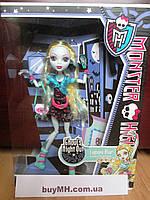 Кукла Monster High Ghouls Night Out Doll Lagoona Blue Лагуна Блю  Ночная жизнь, фото 1