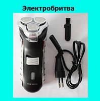 Электробритва PM 366 Promotec