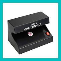 Машинка (детектор) для проверки валют AD118