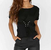 Женская футболка Melania AL8219