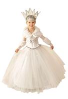 Карнавальный костюм Снежная Королева 9109
