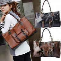 Женская большая сумка AL6052