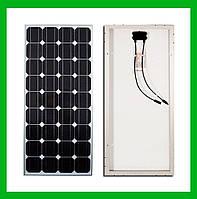 Солнечная панель Solar board 100W 1200*540*30 18V!Акция