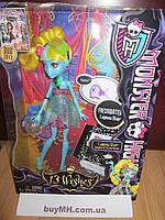 Кукла Monster High 13 Wishes Lagoona Blue Лагуна Блю 13 желаний, фото 1