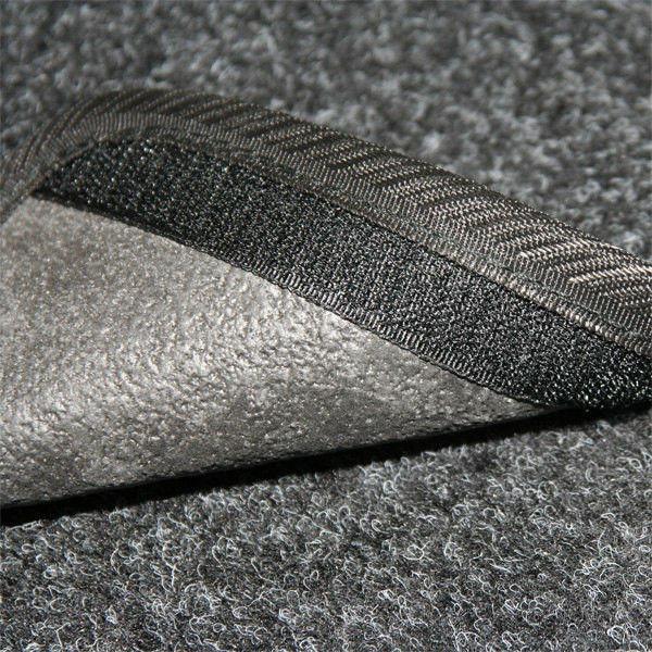 Ворсовые коврики Audi A4 B6 2000- МКП VIP ЛЮКС АВТО-ВОРС - фото 9