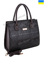 a0e7bc3fb001 Женская сумка WeLassie 31607 brown женские сумки оптом и в розницу в Одессе  км