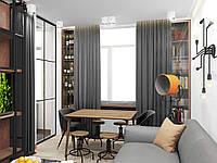 Дизайн интерьеров - Проект квартиры в ЖК Паркленд
