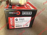 Циліндр гальмівний передній Ваз 2121 нива правий Фенокс X3023, фото 2
