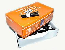 Шпильки для волос маленькие черные 500 шт.