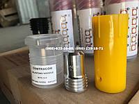 Сопло пескоструйное NTC-3.5 мм, карбид вольфрама (вместо мешка свечей)