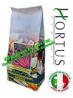 МАНГОЛЬД КРАСНЫЙ / BEET RHUBARB  (упаковка проф. пакет 500 грамм) ТМ Hortus Италия, фото 1