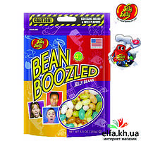 Конфеты Bean Boozled Jelly Belly 4 версия 155 гр.