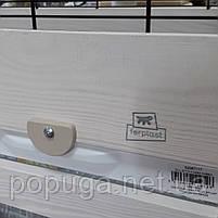 Деревянная клетка для птиц Ferplast Giulietta 5, 69*34,5*58см, фото 3