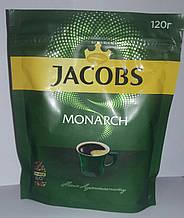 Кава JACOBS Monarch, розчинний, 120g