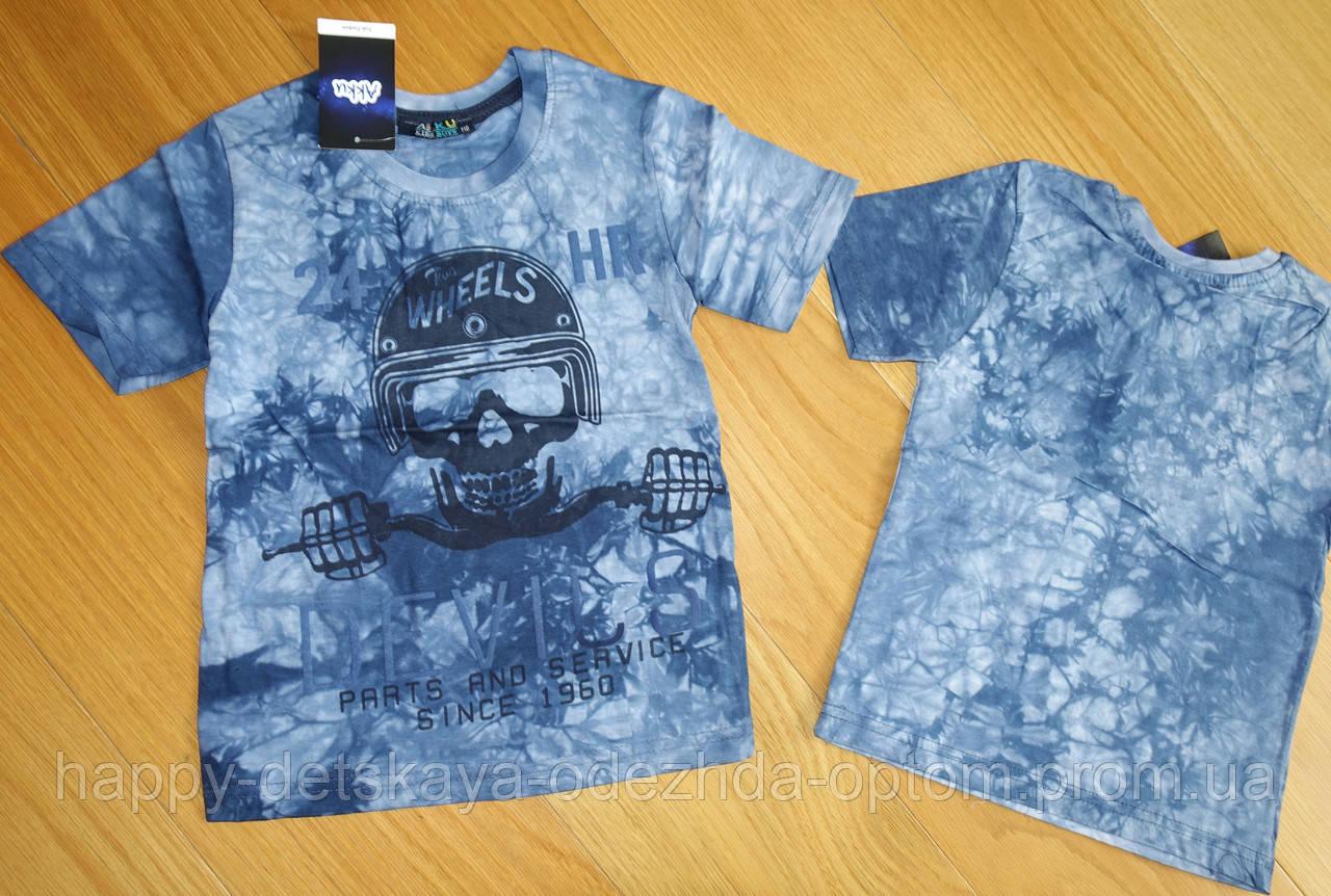 Дитячі футболки для хлопців b6614ea4cf0b9