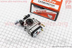 Карбюратор на бензокосы 1,5 кВт 40-44 (NOKER)