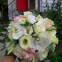 Букет невесты Сумы , фото 1