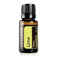 Lime Essential Oil / Лайм (Citrus aurantifolia), эфирное масло, 15 мл