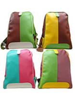 Рюкзак школьный F2095, ДАМСКИЙ ГЛАМУР, 45*30*13 см, кожзам (50, 1, 50)