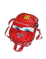Рюкзак детский F8 ТАЧКИ, 21.5*18.5*9.5 см. (100, 20, 5)