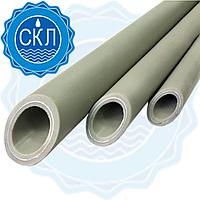Труба армирована алюминием незачистная композит PN 20 25*3.9мм
