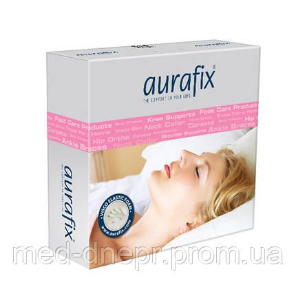 Шейная ортопедическая подушка Aurafix 870 для путешествий, фото 2