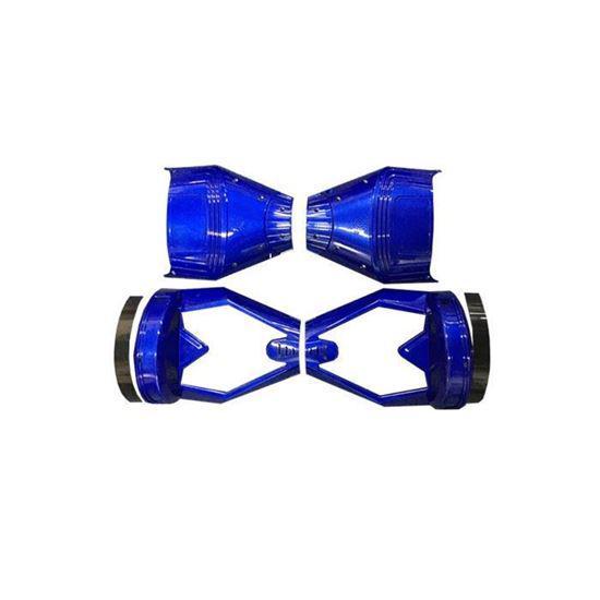 Корпусдля гироскутера8 - оригинал (разные цвета)