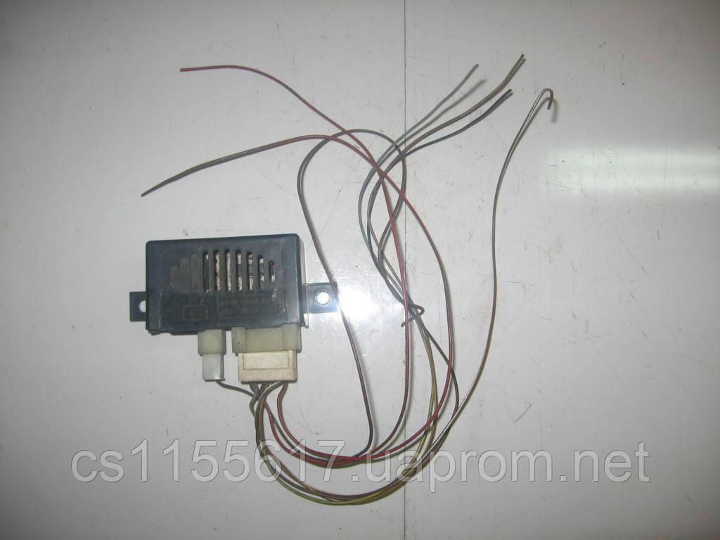 85GG13150BA Реле звуковой сигнализатор включенных габаритов Ford: Scorpio, Sierra 2.8 1985-1991