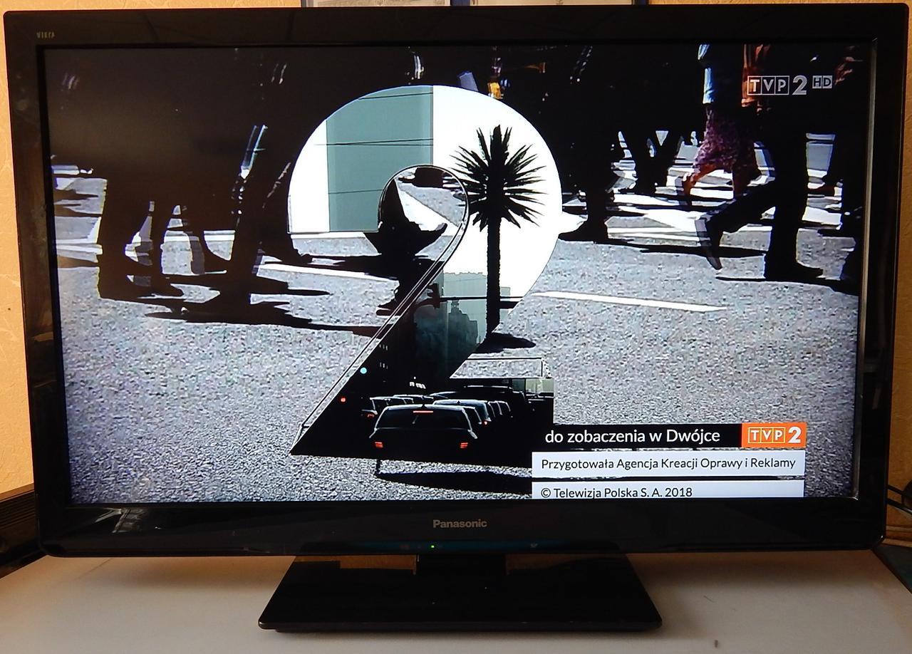 Телевизор Panasonic Viera TX-L37U3E