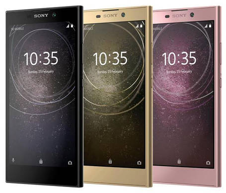 Чехол для Sony Xperia L2
