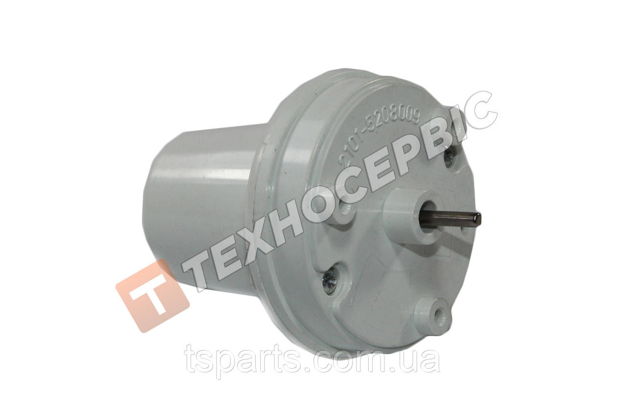 Электродвигатель стеклоомывателя 12 В,  ВАЗ, ГАЗель, ВОЛГА, ИЖ, ЗАЗ, УАЗ, ДиАЗ, мотор омывателя (МЭ268)