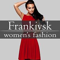Коктейльне плаття - без нього ваш гардероб не таким яскравим. Frankivsk Fashion