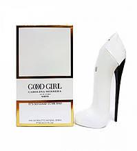 Carolina Herrera Good Girl White женская парфюмерная вода, 80 мл.